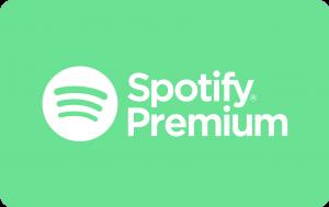 Spotify Premium Accounts free jan 2020