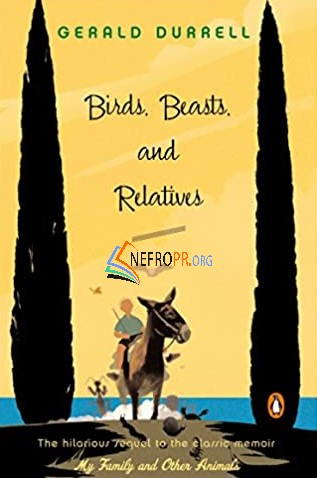 Birds beasts and relatives review
