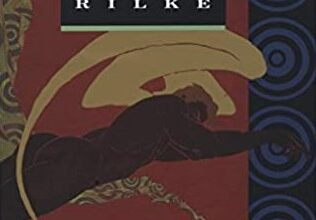 Selected poems of Rilke book