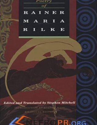 Selected poems of Rilke book